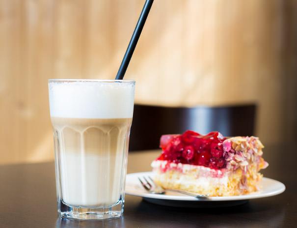 Hof-Café