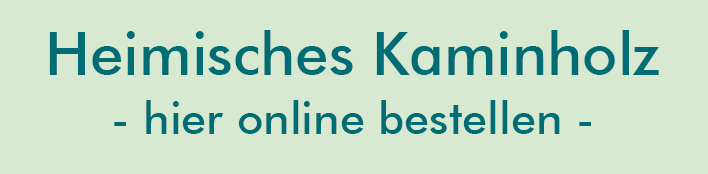 Kaminholz Stuttgart bestellen