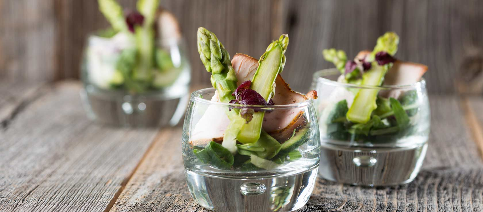 Eventcatering Fingerfood & Buffet