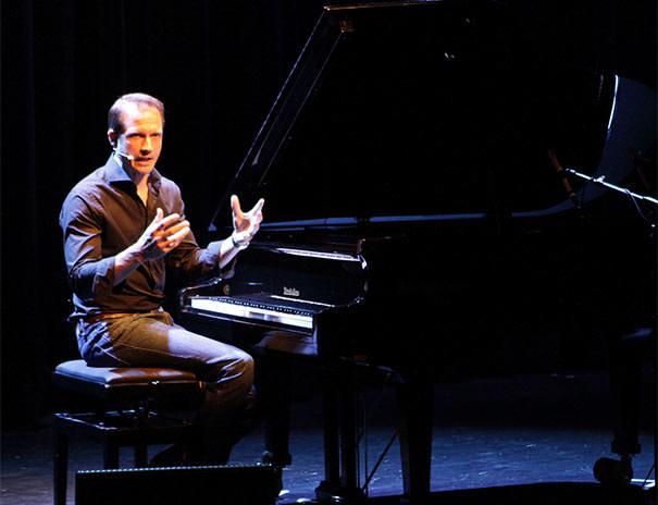 Kabarett – Matthias Weiss am 12.5. zu Gast