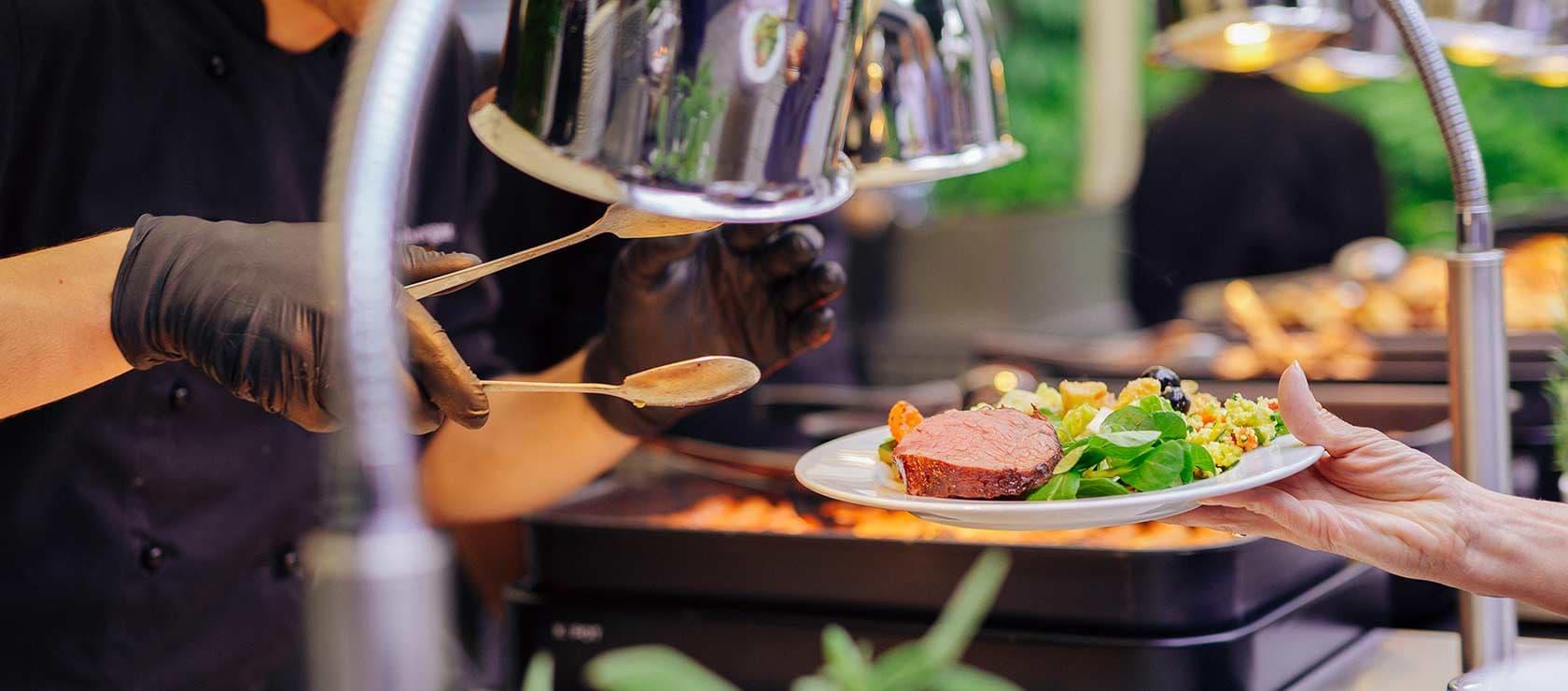 Catering Hochzeit Stuttgart