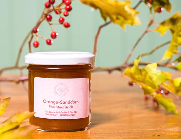 Selbstgemachte Marmelade – versch. Sorten